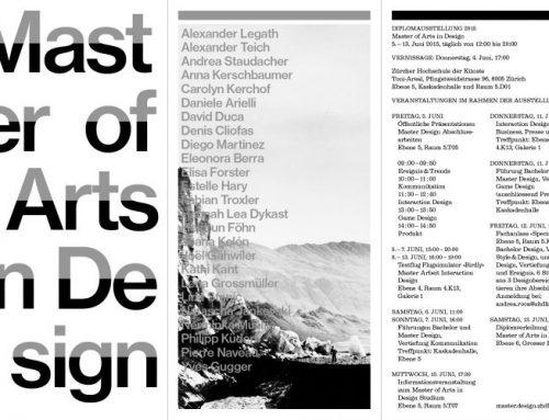 diploma exhibition 2015