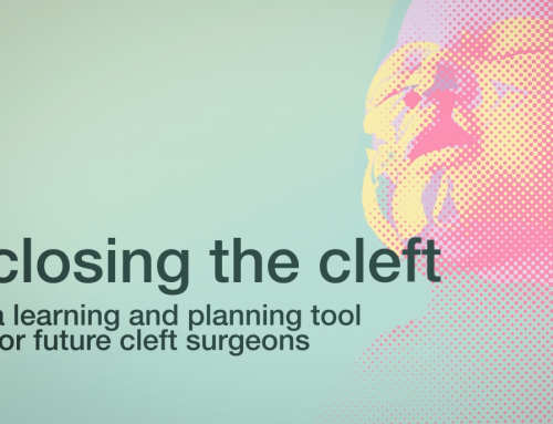 Closing the Cleft – Ausstellungsvideo